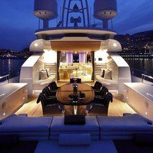Butterfly Yacht