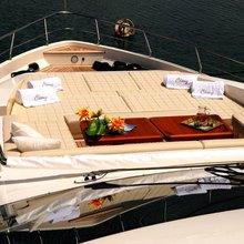 Itza Yacht