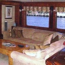 My Destiny Yacht