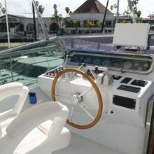 Pacific Pearl Yacht