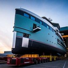 Anawa Yacht