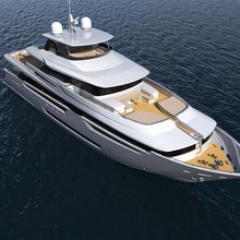 Johnson 115 Yacht