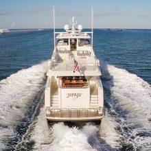 Nauti N' Nice Yacht
