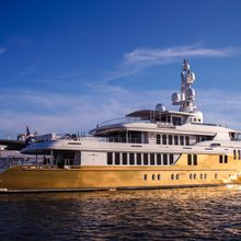 Bella 2 Yacht