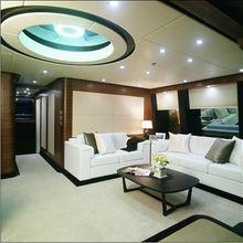 CC105 Explorer Yacht