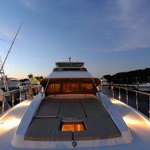 Cy-Yan Yacht