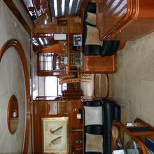 La Toja Yacht