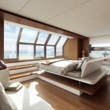 La Petite Ourse Yacht