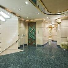 FAM Yacht Lobby