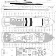 A6M Zero Yacht