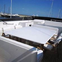 Lorenza Yacht