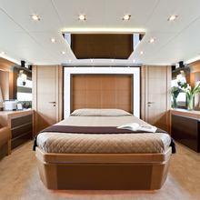 Kaijou Yacht