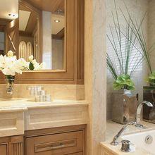 Majestic Yacht Private Bathroom