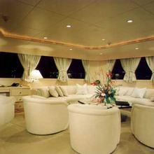 FAM Yacht Bar Seating