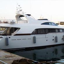 Lady Mikki Yacht