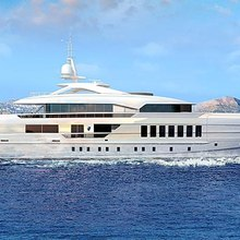 Azamanta Yacht