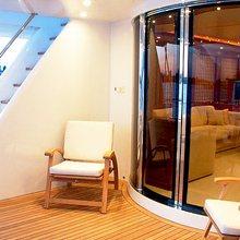 Pallada Yacht