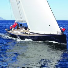 Friday Yacht