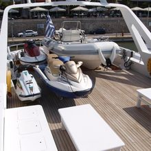 Paradis Yacht Toys