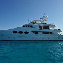 Chosen One Yacht Profile
