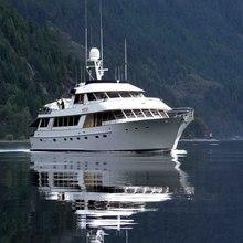 Hotei Yacht