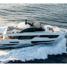 Ocean Alexander 90R03 Yacht