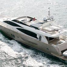 Sun Shine 1 Yacht