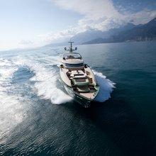 Almaha Yacht