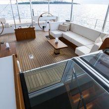 Selena Yacht