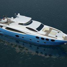 Sea Horse Yacht