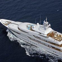Oasis Yacht