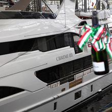 Chrimi III Yacht