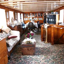 Deerleap Yacht