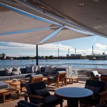 Odessa II Yacht