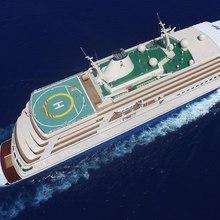 Fulk Al Salamah Yacht