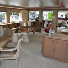 Miss Direction Yacht
