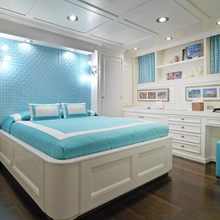 Voyager Yacht Doube Cabin 2