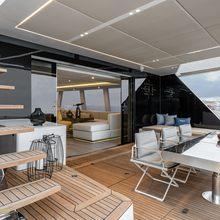 Endless Horizon Yacht