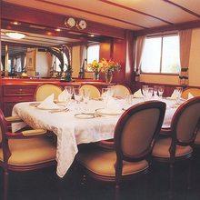 Achilles III Yacht