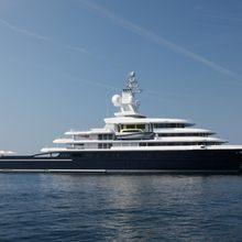 Luna Yacht Overview