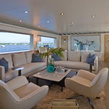 Andrea VI Yacht