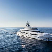 Suerte Yacht
