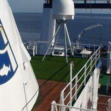 Sarsen Yacht Deck View