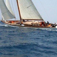Emi Yacht