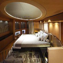 Suerte Yacht Double Stateroom