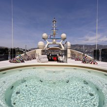 Australia Yacht