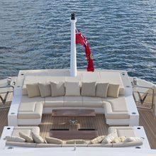 Smeralda Yacht