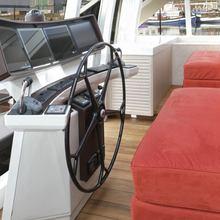 Tigerlily Yacht