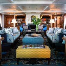 Talitha Yacht Salon - Overview