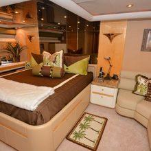 Chase n Dreams Yacht